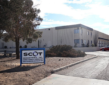 Scot Industries Kingman, AZ